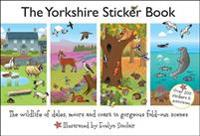 Yorkshire Sticker Book