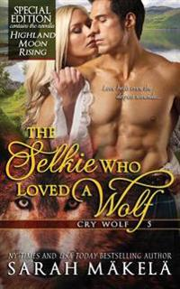 The Selkie Who Loved a Wolf: New Adult Shifer Romance