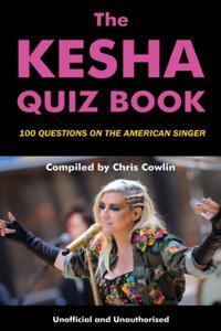 Kesha Quiz Book