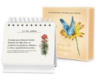 Perlas de Sabiduria Vol. 2 Con Versiculos de Las Escrituras: Un Diario Quotebook En Practico Formato de Escritorio
