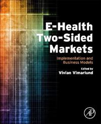 E-Health Two-Sided Markets