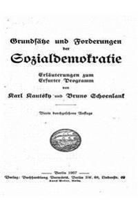 Grundsatze Und Forderungen Der Sozialdemokratie, Erlauterungen Zum Erfurter Programm