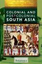 Colonial and Postcolonial South Asia