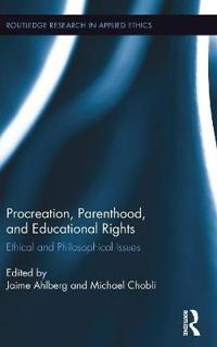 Procreation, Parenthood, and Educational Rights