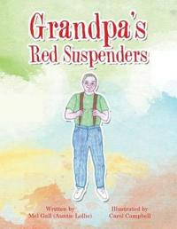 Grandpa's Red Suspenders