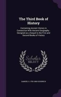 The Third Book of History