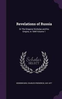 Revelations of Russia
