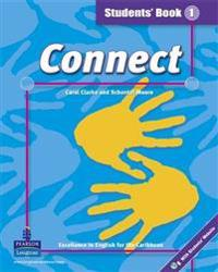 Connect Revised Edition Pupils Book 1
