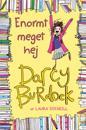 Darcy Burdock - enormt meget hej