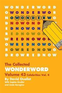 Wonderword Volume 43