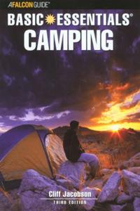 AFalconGuide Basic Essentials Camping
