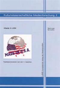 «made in Usa»: Realitaetskonstruktionen Nach Dem 11. September