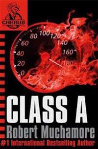 Cherub: class a - book 2