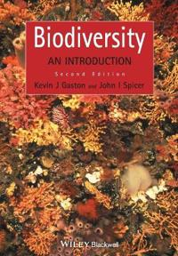 Biodiversity: An Introduction , 2nd Edition