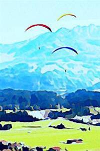Paraglide: A Journal