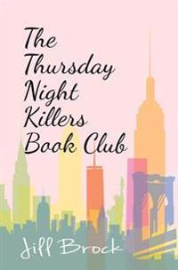 The Thursday Night Killers Book Club