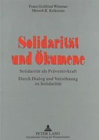 Solidaritat Und Okumene