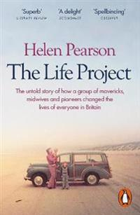 Life project - the extraordinary story of our ordinary lives