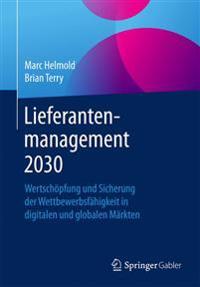 Lieferantenmanagement 2030