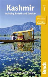 Kashmir: Including Ladakh and Zanskar