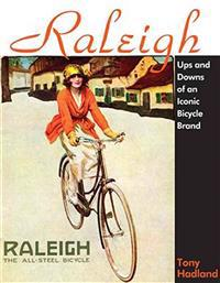 Raleigh: Past and Presence of the Iconic Bicycle Brand