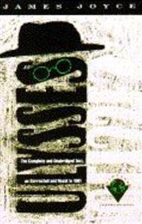 Ulysses - James Joyce - böcker (9780679722762)     Bokhandel