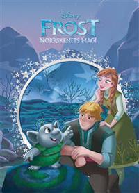 Frost. Norrskenets magi