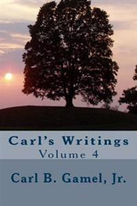 Carl's Writings