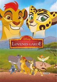 Løvenes garde