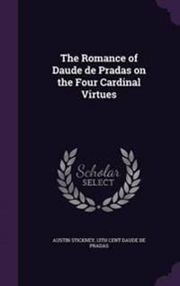 The Romance of Daude de Pradas on the Four Cardinal Virtues