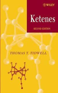 Ketenes, 2nd Edition