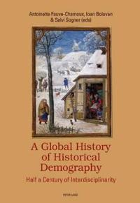 A Global History of Historical Demography