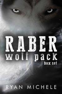 Raber Wolf Pack Box Set