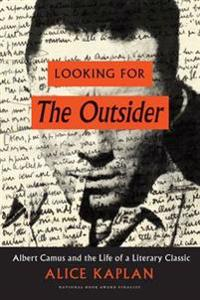 "Looking for ""the Outsider"""