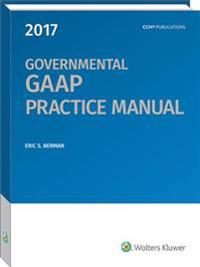 Governmental GAAP Practice Manual (2017)
