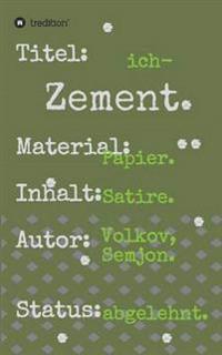 Ich-Zement.