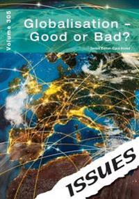 Globalisation - Good or Bad?