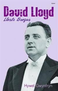 David Lloyd - Llestr Bregus