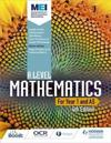 Mei a level mathematics year 1 (as) 4th edition