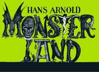 Monsterland - Hans Arnold pdf epub
