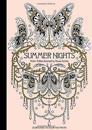 "Summer Nights Artist's Edition: Published in Sweden as ""Sommarnatt"""