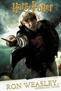 Cinematic Guide: Ron Weasley