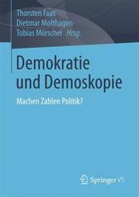 Demokratie Und Demoskopie