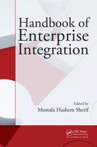 Handbook of Enterprise Integration