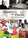 Masters + Their Pieces: Best of Furniture Design