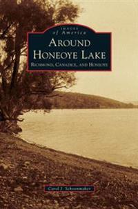Around Honeoye Lake