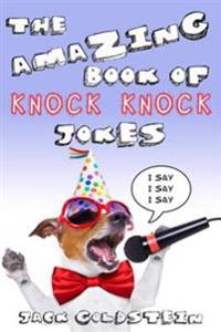 Amazing Book of Knock Knock Jokes