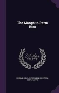 The Mango in Porto Rico