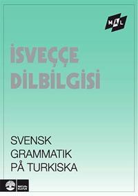 Mål Svensk grammatik på turkiska