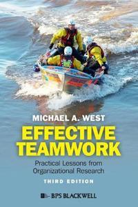 Effective Teamwork